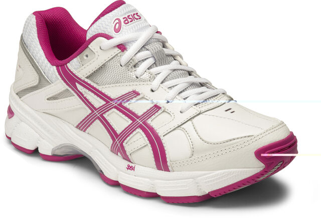 natural Materialismo Creación  Asics Gel 190TR GS Leather Kids Crosstrainer (0100) + AUS DELIVERY for sale  online | eBay