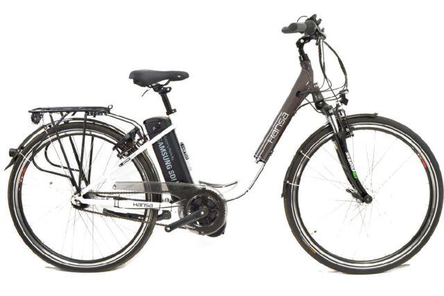 prophete city e bike navigator 3 0 g nstig kaufen ebay. Black Bedroom Furniture Sets. Home Design Ideas