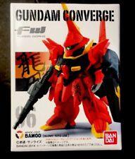 #97 Gundam Converge Zakrello Bandai Imported From Japan
