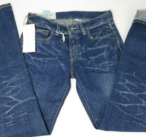 LOOMSTATE Women/'s Lake Wash Justice Stonewashed Cotton Jeans NEW