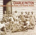 Primeval Blues, Rags and Gospel Songs [Remaster] by Charley Patton (CD, Mar-2005, Yazoo)