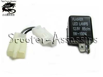 Flasher Relay 23w for YAMAHA T-Max XT 350//400//550 NEW