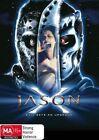 Jason X (DVD, 2007)