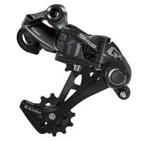 Derailleur-Rear-GX-1x11v-Cage-Long-Black-00-7518-081-000-Sram-Bicycles