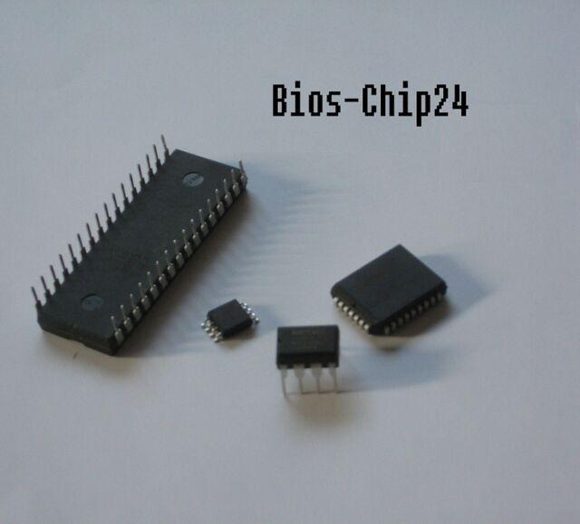 Bios Chip ASUS EEE PC Netbook 1005HA, 1005p, 1015pem, 1015b, 1015bx, 1015PE