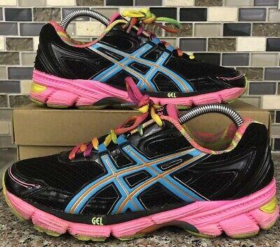 Asics T27BQ Gel Duomax Sneakers Shoes