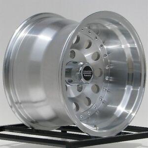 15 inch wheels rims ford f150 truck dodge ram jeep cj 15x10 5x55 15 inch wheels rims ford f150 truck dodge sciox Images