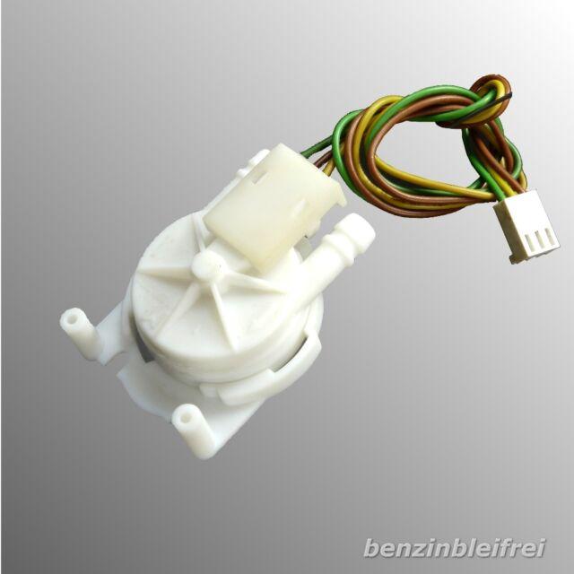 SAECO Flowmeter Turbine de débit compteur Incanto Royal Magic Vienna Nova