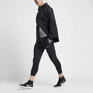 hombre 010 857840 Fit Pantalones Xxl Dri 27 Nike de talla pulgadas para 885176486205 Running Swift xqgP1pH
