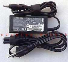 New Original 45W AC Adpater for Toshiba Satellite Pro C870-141,C870-14J,C840-18U
