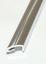 Indexbild 4 - BMW-E10-Regenrinne-rechts-Zierleiste-Chromleiste-1502-bis-2002-Tii-2002-turbo
