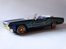 Hot Wheels 1965 Chevy Impala Lowrider SS '65 1:18 Scale Die Cast Metal Model Car