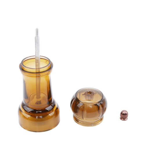 Manual Salt Pepper Mill Spice Sauce Grinder Muller Kitchen Tools Gadgets HY