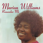 Remember Me * by Marion Williams (CD, May-2005, Shanachie Records)