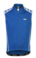 Santini Hive Windproof And Water Resistant Vest European Sizing See Chart Sizes
