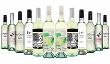 3400+ SOLD! AU White Wine Mixed ft McWilliams 12x750ml RRP $229 Free Shipping