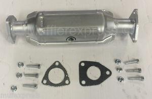 fits 2000 2001 2002 2003 acura tl catalytic converter 3 2 v6 direct rh ebay com Acura TL 6-Speed Manual Fast Acura TL