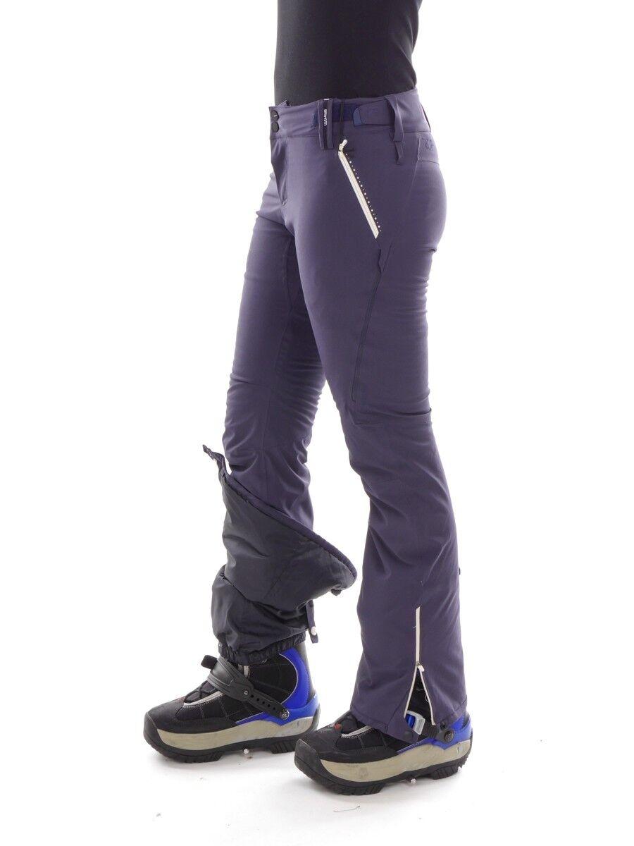 Brunotti Brunotti Brunotti Skihose Snowboardhose Winterhose blau Nevada Clo® Insulation 1dfcc2