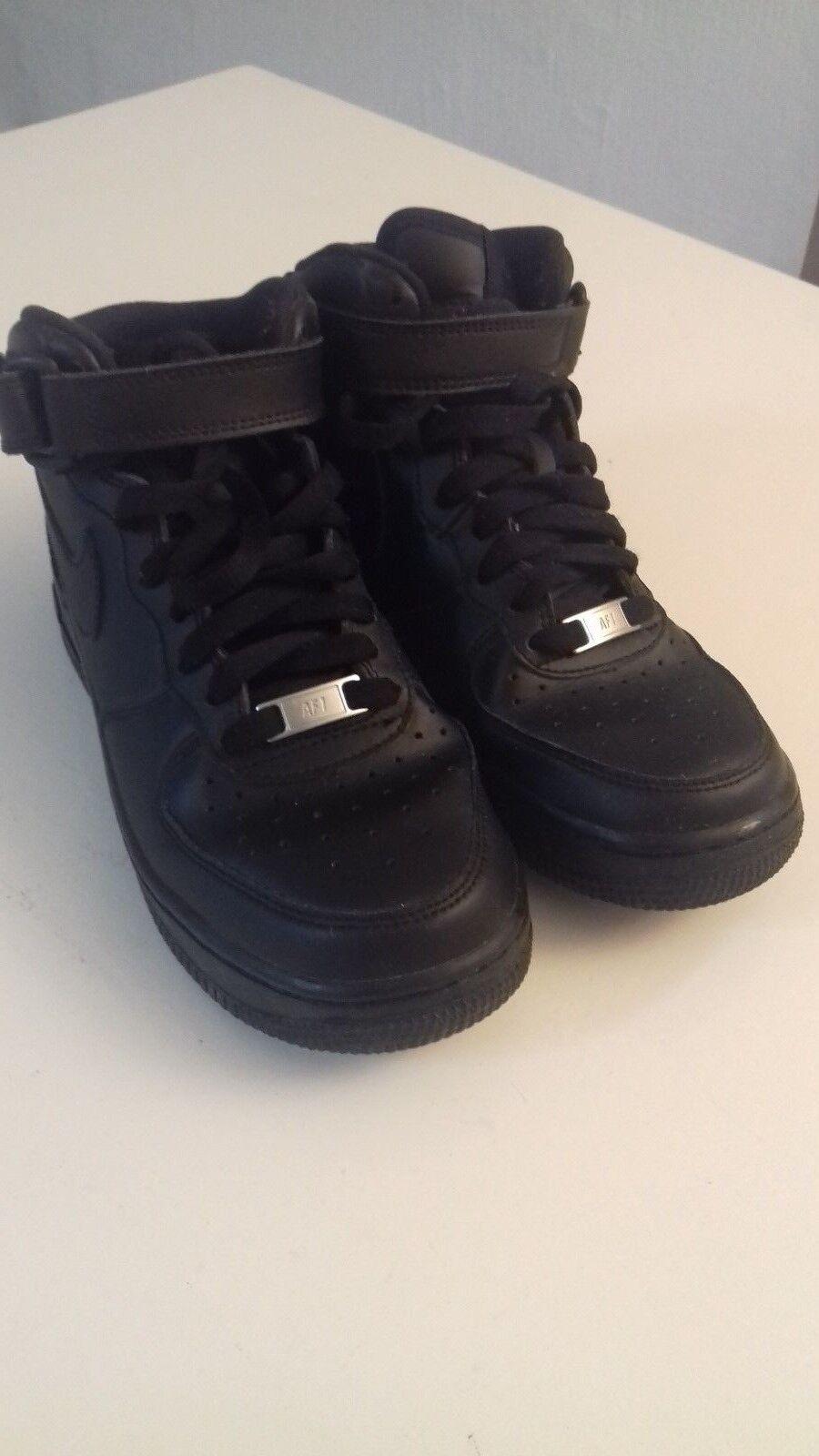 Schuhe Nike Air Force 1 mid Größe 37,5