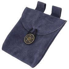 Medieval Renaissance Handmade Fair Maiden Modest Belt Pouch Costume Accessory