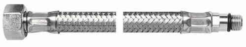 Panzerschlauch Edelstahl Flexschlauch Druckschlauch für Armatur alle Längen