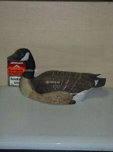 Goebel-Porzellan-Figur-Granget-Gans-canada-goose-limited-Edition