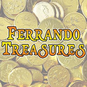 Ferrando Treasures