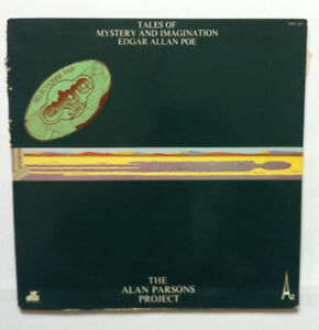 The-ALAN-PARSONS-PROJECT-Tales-of-Mystery-33-T-STEC-218-France-1976