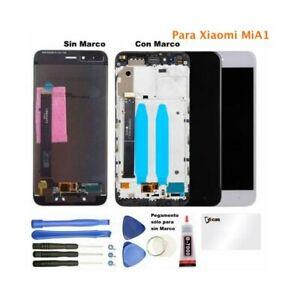 Pantalla-para-Xiaomi-Mi-A1-MiA1-Tactil-Mi5X-Mi-5X-LCD-Tactil-sin-con-MARCO