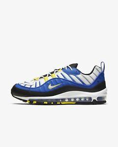 Nike Air Max 98 Shoes Men's Sneakers