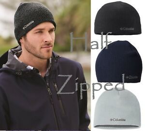 Image is loading Columbia-Whirlibird-Watch-Cap-118518-Knit-Beanie-Cap- 8c6a9ee88bf