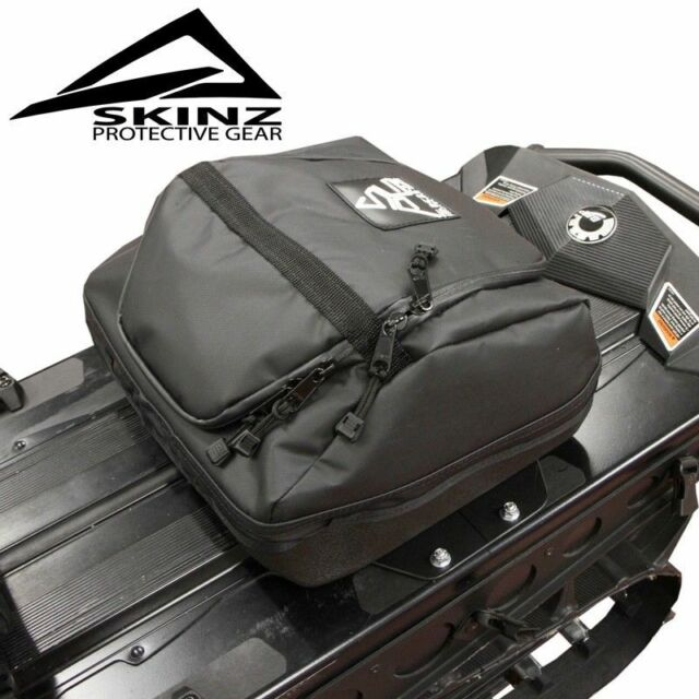 Skinz Protective Gear Tunnel Pak Pack Gear Bag Ski-Doo 2008-2020 Rev XP XR XS XM