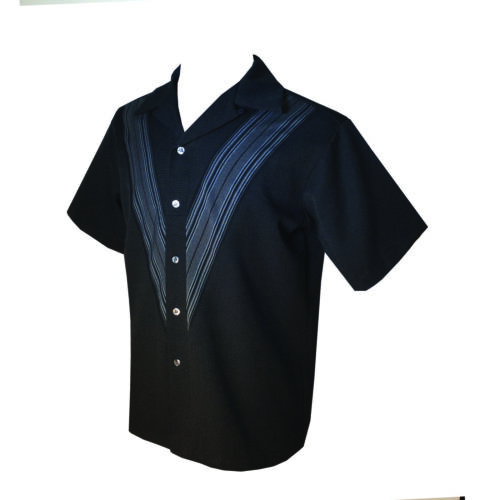 Mens Vintage Shirts – Casual, Dress, T-shirts, Polos    Swankys Vintage Aaron Sport Small thru 3X $88.00 AT vintagedancer.com