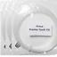 0,66€//m Prince Premier Touch 15L 12 m x 3 Tennis Strings Tennissaiten