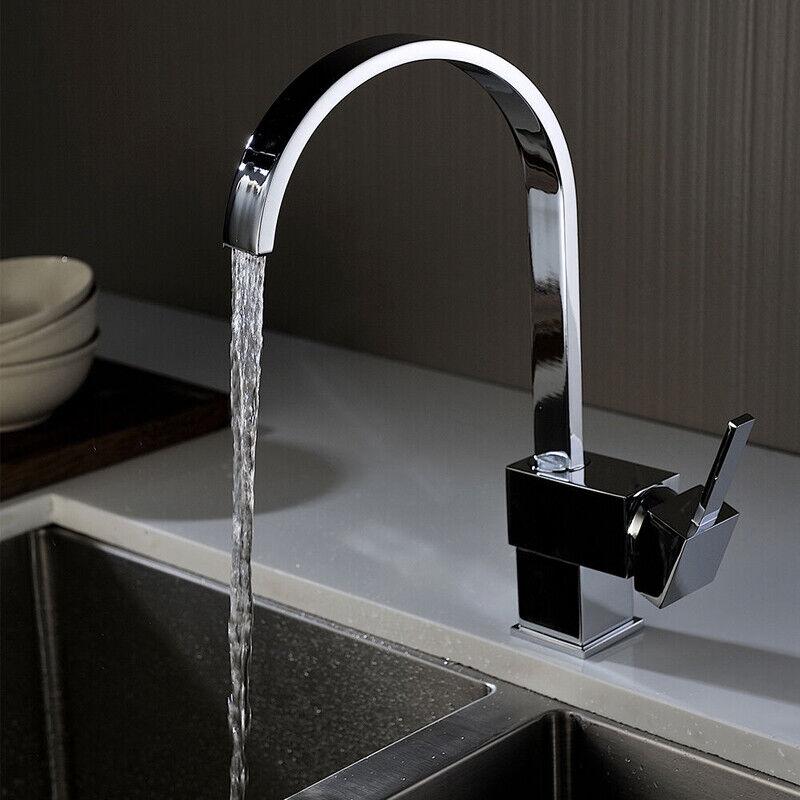 Küchenarmatur Einhandmischer Einhebelmischer Spültischarmatur Wasserhahn KO | Gute Qualität  | Am wirtschaftlichsten  | Kunde zuerst  | Online Store