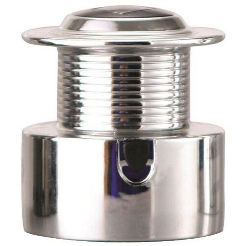 Paladin Freilaufrolle Karpfenrolle Sharkfin 6000 RD Karpfen Rolle Aluminium