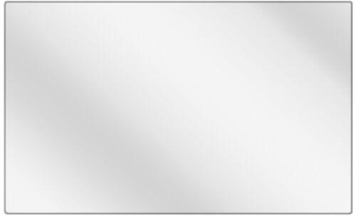 a partir del año de fabricación 2015 película protectora claramente protector de pantalla Lámina 2x Ford Mustang Navi