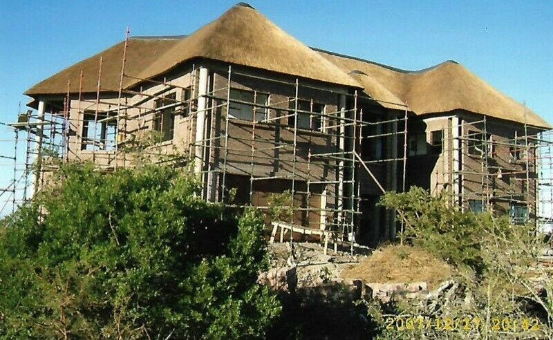 Thatching - Ad posted by Jenny Holmes