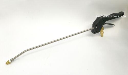 9:1 High Pressure IN-LINE Injection SPRAYER Hose WestPak Carpet Cleaning