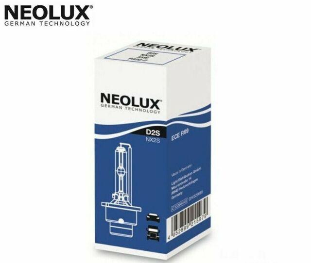 Lampada D2S Xenon Xeno NEOLUX NX2S 35W P32d-2