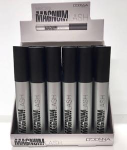 MASCARA-MAGNUM-LASH-NERO-BLACK-WATERPROOF-MAKE-UP-COSMETICA-IMPERMEABILE