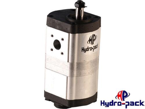 Tandempumpe Doppelpumpe IHC 3147535R94 Case 8.2+8.2ccm linksdrehend