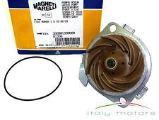 Fiat Punto 188 Doblo 1,9 JTD Magnetico Marelli Pompa acqua 81330 7762925