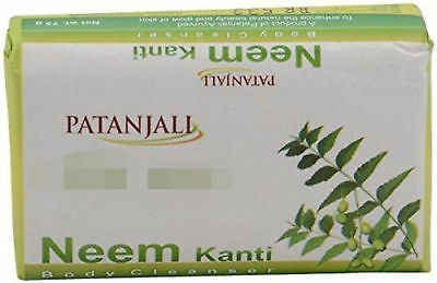 Bath & Body 75 Gm Free Shipping Catalogues Will Be Sent Upon Request Patanjali Kanti Neem Body Cleanser Soap