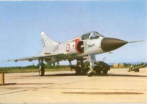 Carte postale Armée de l'air AVION G.A.M DASSAULT MIRAGE III C interception x7o0RFQG-09084525-546145523