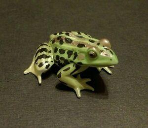 Kaiyodo-Chocoq-Series-7-Japanese-Daruma-Frog-Figure-Nice