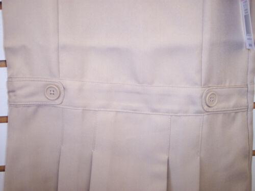 Girls $28.00 Chaps Navy or Khaki Jumper Uniform Dress Size 4-12//14