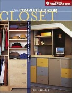 Image Is Loading Complete Custom Closet How To Make The Most