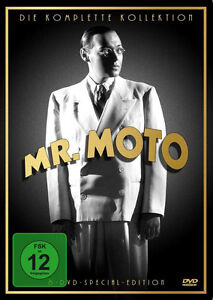 MR-MOTO-Complete-Collection-THE-Complete-Collection-Peter-Lorre-8-DVD-Box-New