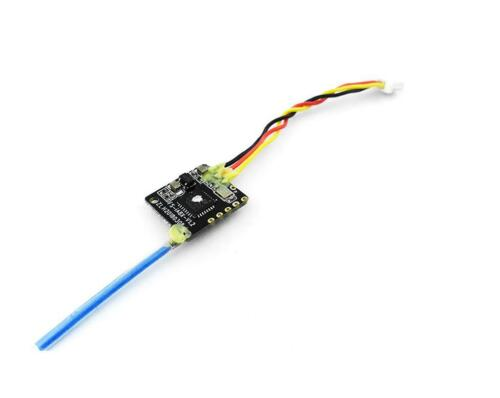 Flysky IA8X 2.4G 8CH PPM i-BUS Mini Receiver for AFHDS 2A FS-NV14 RC Drone